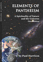 essay on pantheism Ralph waldo emerson and pantheism during the 17th century the people were preoccupied with the belief that the world has a grand design and behind it is a designer who knows and sees all things.