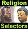 Religion Selector